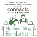 The Northern Sling Exhibition, 17 October, Sheffield
