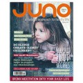 OUT NOW! The Winter issue of JUNO – find out what's inside