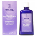 Gift Idea – Relax with Weleda's Lavender Bath Milk