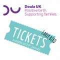 Doula UK Conference – Saturday 19 March 2016, London