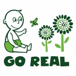 Go Real, The Real Nappy Information Service