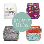 Real Nappy Reviews