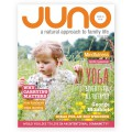 OUT NOW! The Summer issue of JUNO – find out what's inside