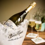 WIN a case of The Bees Knees Bubbly